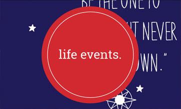 LifeEvents